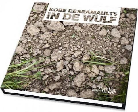 "Boek ""In de Wulf"" van Kobe Desramaults nu te koop"